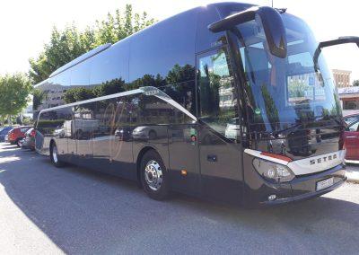 Autobús 55 plazas Setra